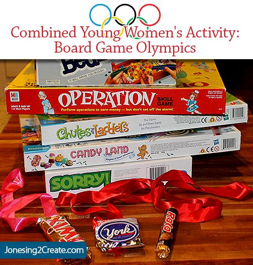 best running trainers nike Great idea for an easy and cheap young women  39 s activity  Board Game Olympics