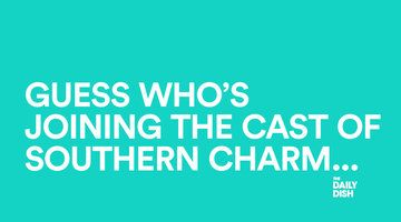 Guess Who's Joining the Southern Charm Cast for Season 5