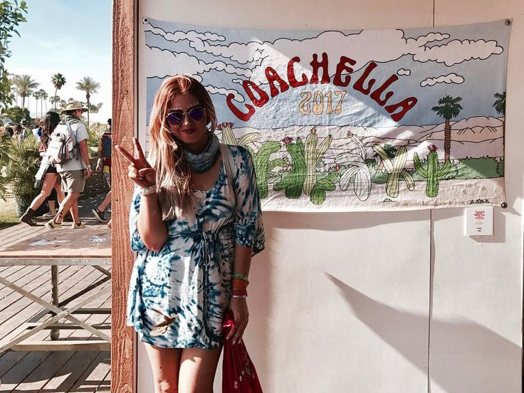 """243 Likes, 12 Comments - Nicole Adams (@wilderandmae) on Instagram: """"We left Coachella with 30+ Polaroids, a ton of memories and a stomach bug for me  big sis has…"""""""