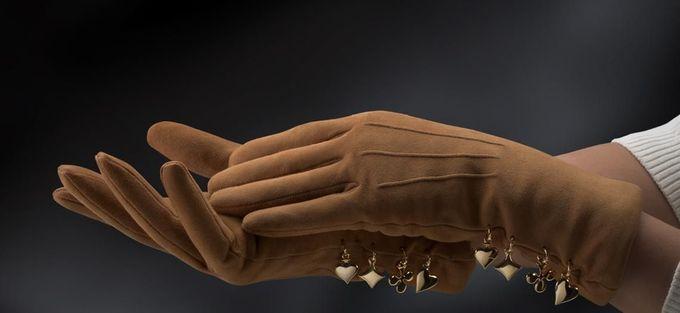 Sermoneta Gloves (Piazza di Spagna, 61): la mayor variedad de guantes imaginable. Si no te da tiempo, tranquila… en el aeropuerto tienes un corner de la firma. http://www.harpersbazaar.es/blogs/my-lightstyle/48-horas-en-roma