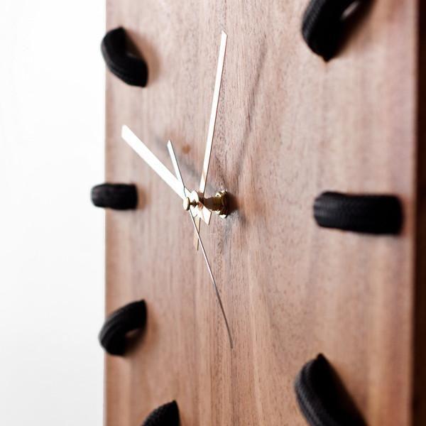 Hamba wall clock