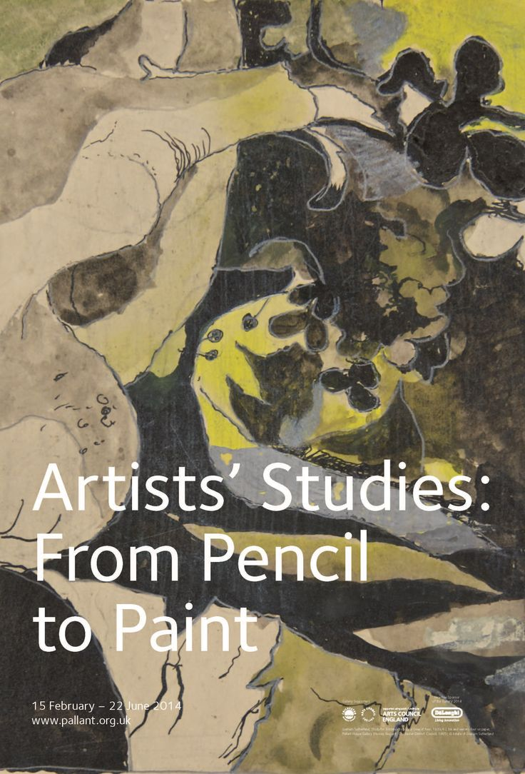 49 best booklist images on pinterest exhibitions other artists studies from pencil to paint 2014 an exhibition examining the role of drawing and studies in the working methods of artists in the gallerys fandeluxe Gallery