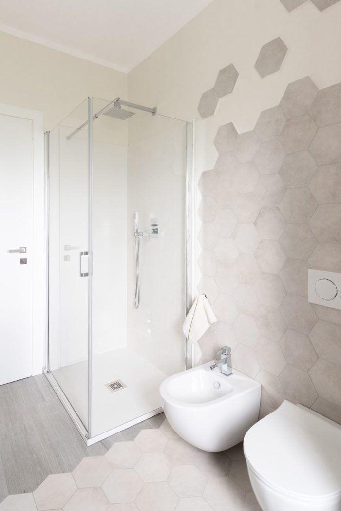 Italian Bathrooms 14 L Eleganza Dei Colori Neutri Arredamento