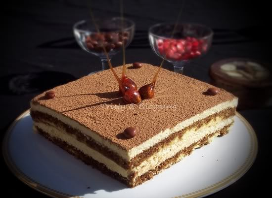 16 best Tirmaisu images on Pinterest Tiramisu cake Cakes and