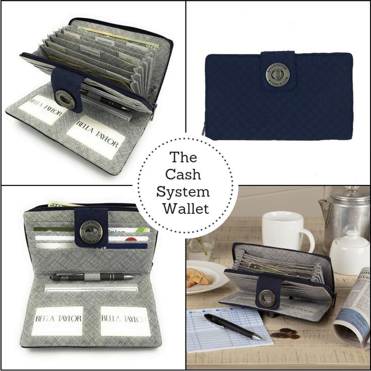 Our Navy Cash System Wallet is now available in ex…