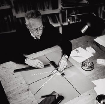 Achille Castiglioni. Industrial Designer