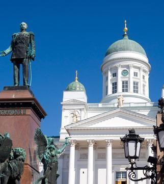 3-х дневный круиз по маршруту Таллин-Хельсинки-Стокгольм! / Prieks.lv - Портал коллективных и выгодных покупок
