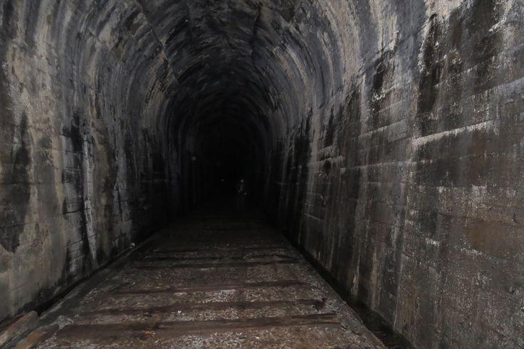 Túnel Nahuelbuta