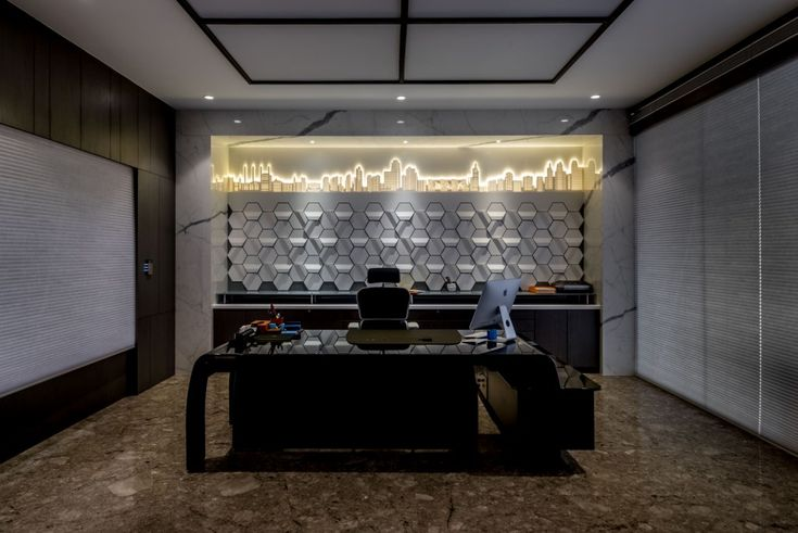 Hindva Office Design | ADDA architects - The Architects Diary