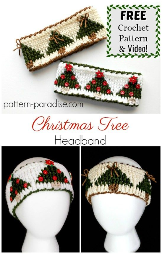 Mejores 96 imágenes de Christmas - wearables en Pinterest | Bufandas ...