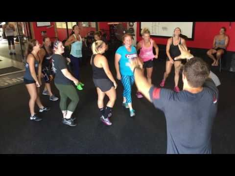 """CrossFit Warm Up Games (""""Funnel Tag"""")- CrossFit Krypton - YouTube"""