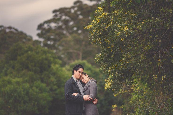 Toowoomba Engagement Photography