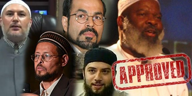 EVERYWHERE you turn CAIR is mouthing off, despite the fact that the group is tied six ways to Sunday to the Muslim Brotherhood Mafia