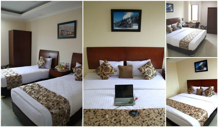 Room Hyper Inn Hotel
