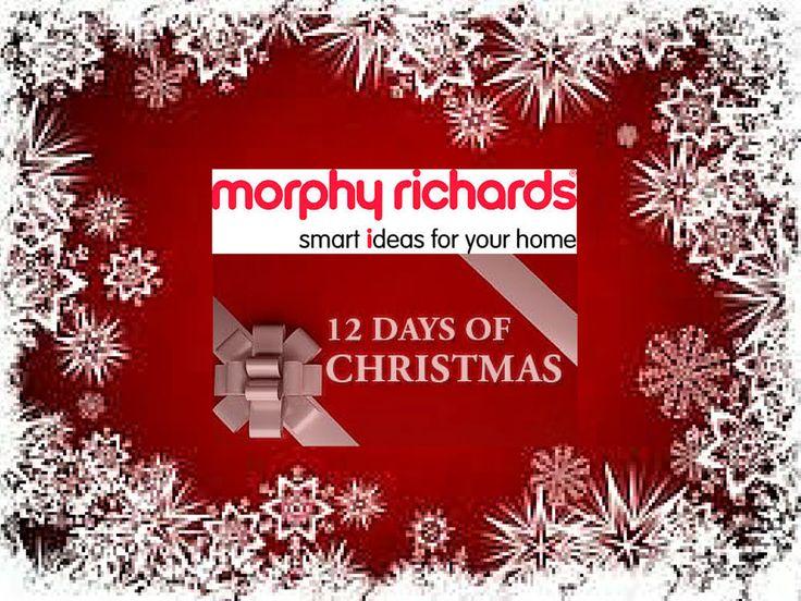 12 Days of Christmas 2014