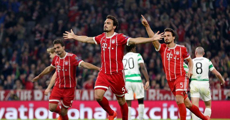 The Bayern Munich One Man Army XI: Arturo Vidal, Joshua Kimmich, and more!