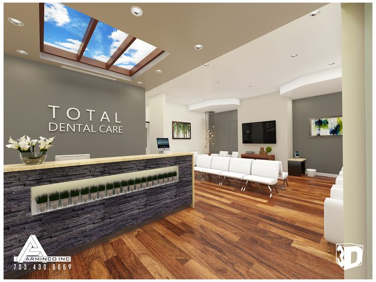 Dental Office Design By Arminco Inc