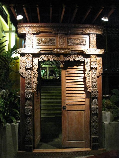 Beautiful Balinese Style House In Hawaii: 1000+ Images About Indonesian Architectural & Design On