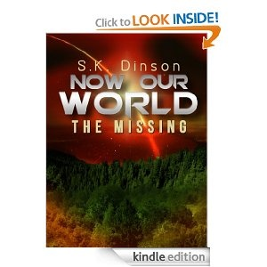 $0.99 Now Our World: The Missing (Book 1) . I really enjoyed this and I know the author has another couple of books in the series planned so I am looking froward to seeing them.