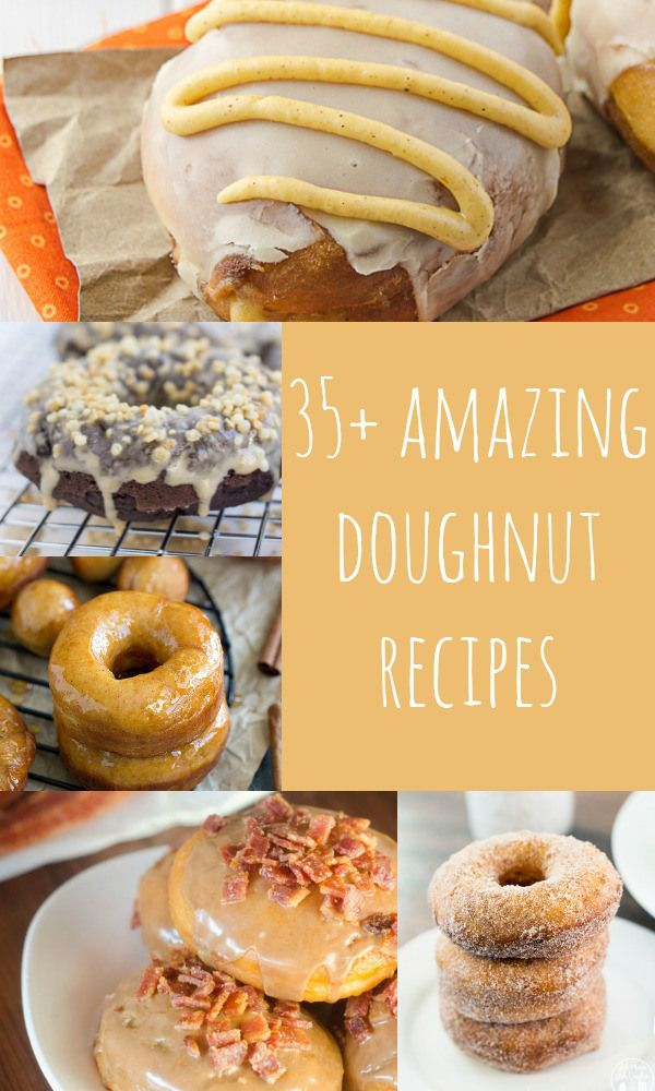17 Best images about Mmmmmm....Donuts... on Pinterest ... - photo#24