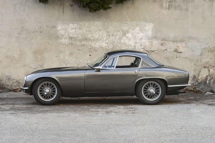 1963 Lotus Elite   Classic Driver Market