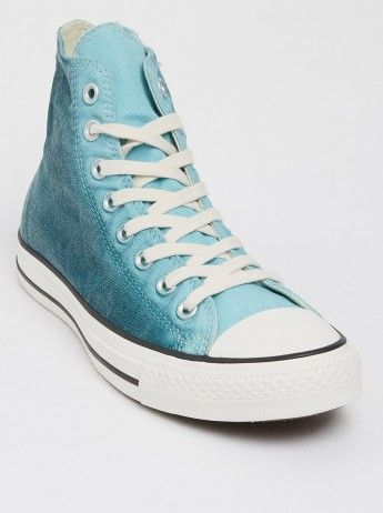 Converse Ctas Sunset Wash Hi Turquoise