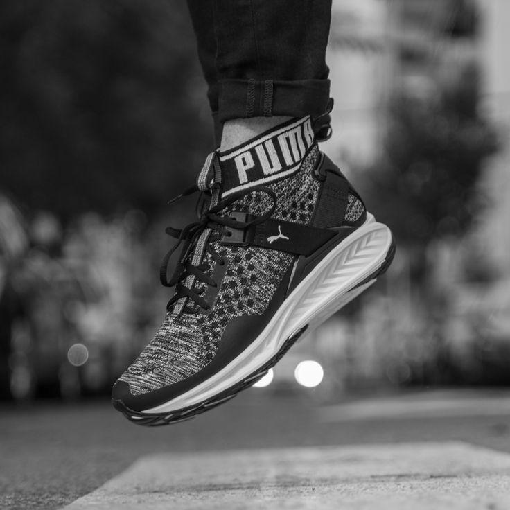 Puma da un paso adelante incorporando la tecnología Evoknit a su modelo Ignite 🚀Disponibles para vosotros chicos en nuestras tiendas y en https://www.zapatosmayka.es/es/catalogo/hombre/puma/deportivos/zapatillas/421010163292/ignite-evoknit/
