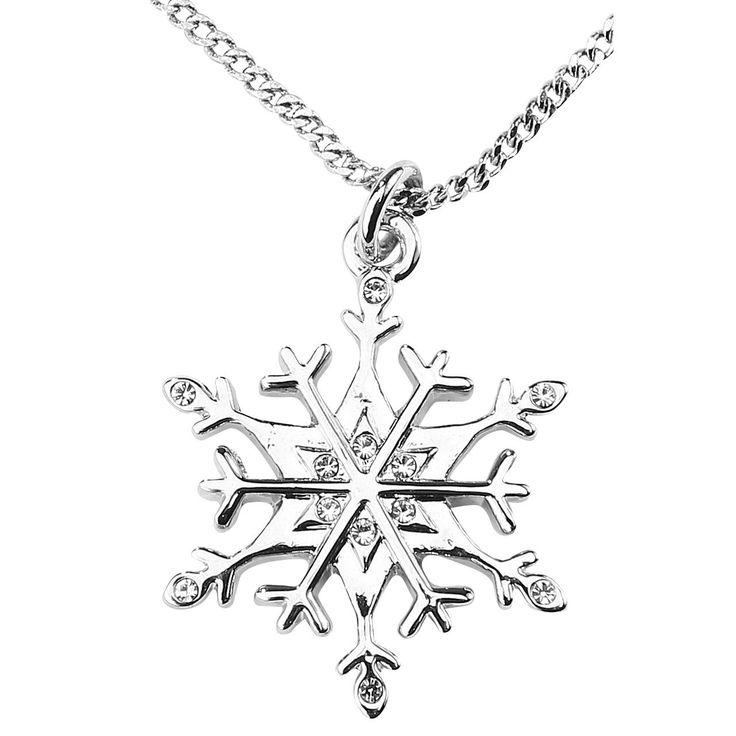Disney Couture - Die Eiskönigin Schneestern Kette von Die Eiskönigin - Völlig unverfroren