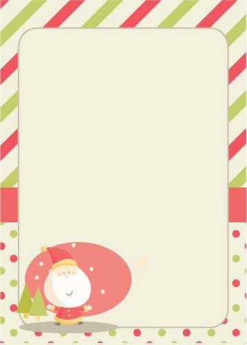 40 best Christmas stationary images on Pinterest | Christmas ideas ...