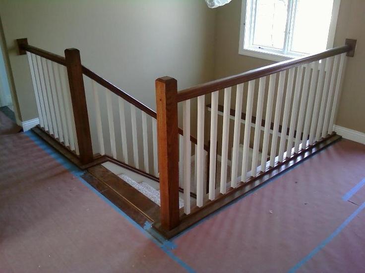 Best Simple Railing Interior Stair Railing Stair Railing Design Loft Railing 400 x 300