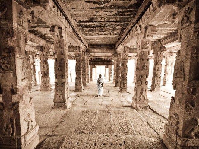 Krishna Temple, India | 1,000,000 Places