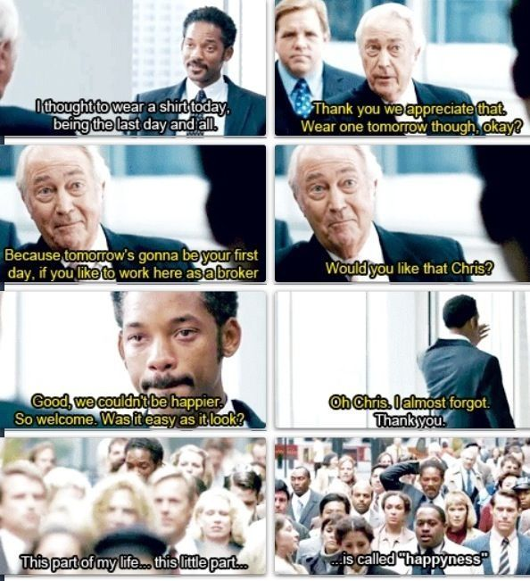 15 Best The Pursuit Of Happyness Images On Pinterest