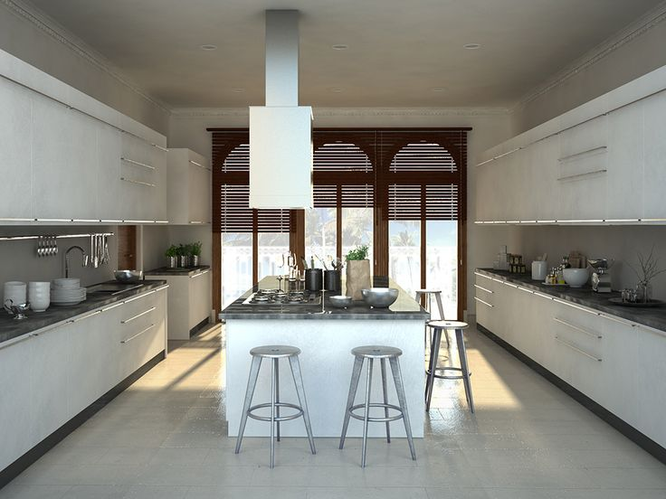 house, cagliari, kitchen, wood, white