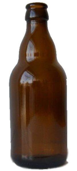 330 ML STEINIE. Botella de cerveza