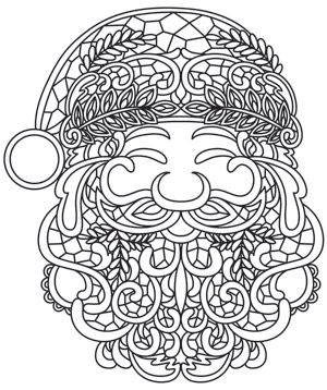 321 Best Coloring Pages Grown Ups Images On Pinterest