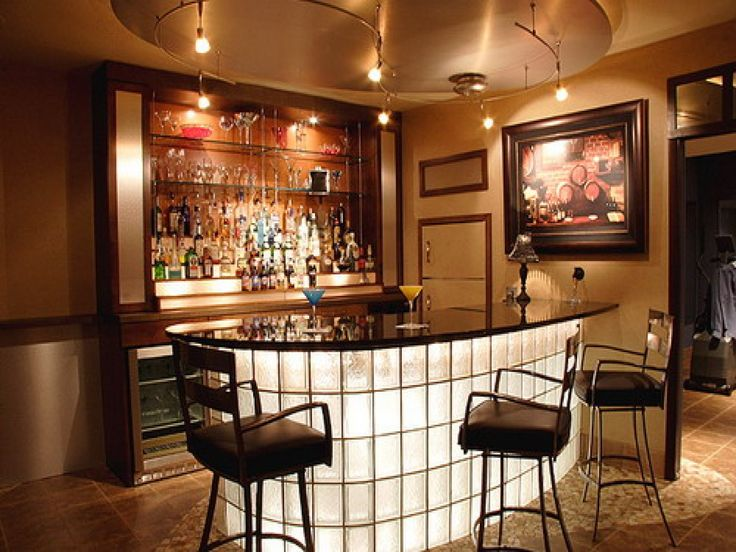 Wet Bar Designs For The Home Come With Great Looks U0026 Are Very Practical.  Check Out Our 30 Examples Of Custom U0026 Small Wet Bars For The Basement And  Home.