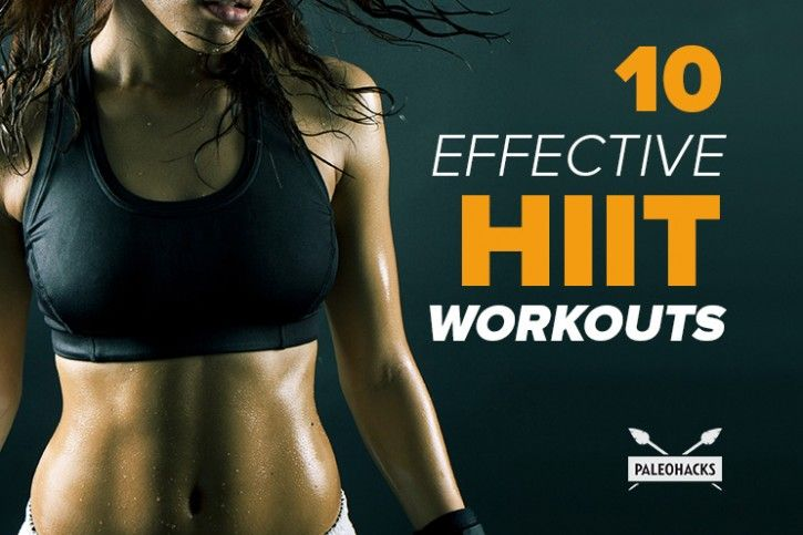 HIT Exercises