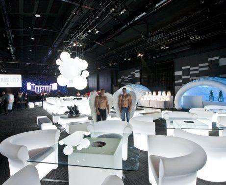 diseño de discotecas modernas - Buscar con Google DISCO Pinterest - farben im interieur geschickt eisetzen 3d visualisierung