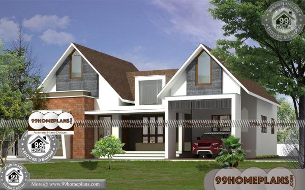 Best Single Floor House Plans 70 Kerala Traditional Home Plans Free House Front Design Kerala House Design House Arch Design
