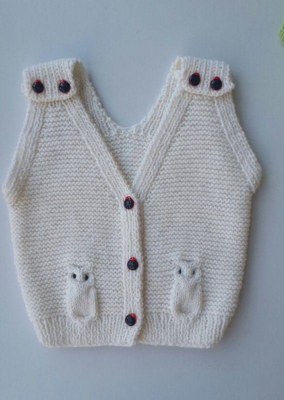 f108b40780ec Baby vest