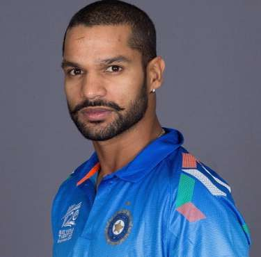 Shikhar Dhawan Height, Weight, Age, Biography, Wiki, Wife, Family Photos. Shikhar Dhawan Date of Birth, Salary, Price in IPL, ODI, Test, T20, Images, Kids