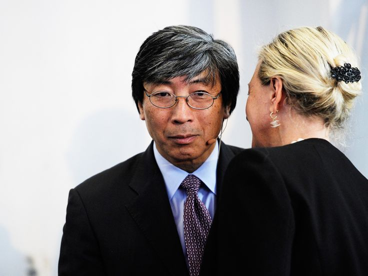 Dr. Patrick Soon-Shiong, the oncologist known as the world's richest doctor, has spent the last...
