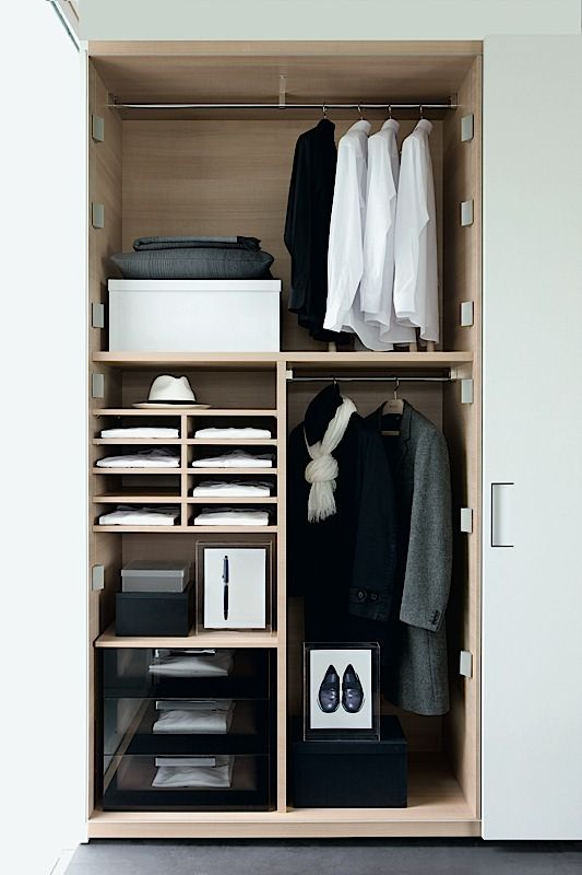 174 best Closet Design images on Pinterest | Dresser, Home and ...