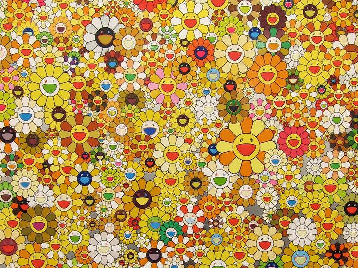 http://arrestedmotion.com/wp-content/uploads/2013/05/Frieze-Takashi-Murakami-Perrotin-AM-1.jpg