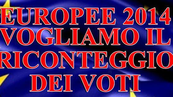 LE ULTIME ELEZIONI EUROPEE HANNO VISTO MANIFESTARSI UN DIVARIO ECCESSIVO TRA IL PD ED IL MOVIMENTO CINQUE STELLE. ANCHE IN CONSIDERAZIONE DE...