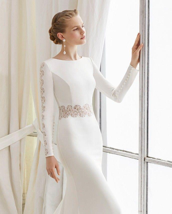 vestidos de novia 2019 / 2018 - acercamos la alta costura a las