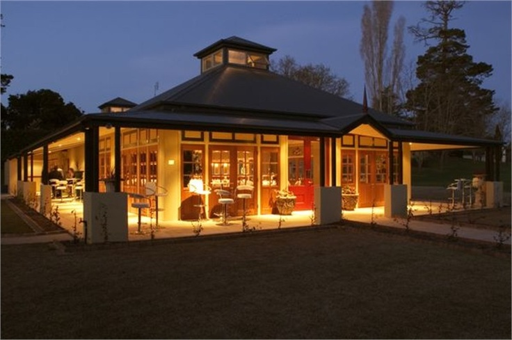 Eling Forest Winery - Southern Highlands NSW