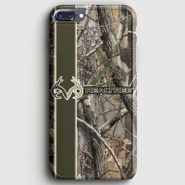 cheaper 8c907 d1cef Realtree Camo iPhone 8 Plus Case | Phone Cases, Accessories, & Etc ...