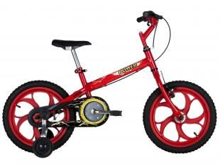 Bicicleta Infantil Caloi Power - Aro 16