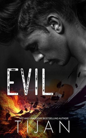 New Release: Evil by Tijans Books